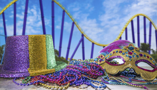SeaWorld San Antonio launches Mardi Gras event with enhanced health and safety measures