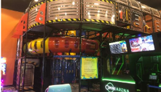 Amusement Entertainment Management announces opening of Xtreme Play Adrenaline Park, Connecticut