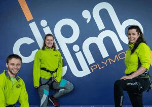 Clip 'n Climb to expand its UK base