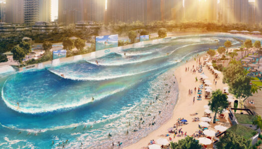 Endless Surf facility to be developed on Australia's Gold Coast