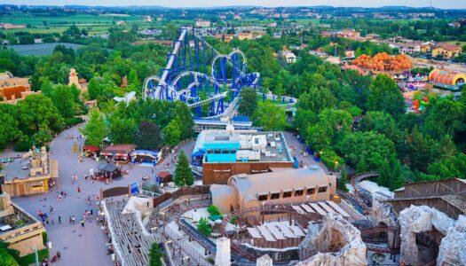 Legoland Waterpark at Gardaland prepares for mid-May inauguration