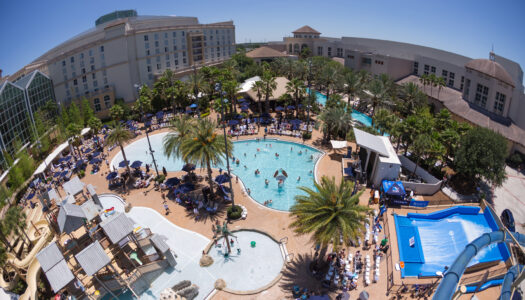 ADG completes project at Cypress Springs Water Park