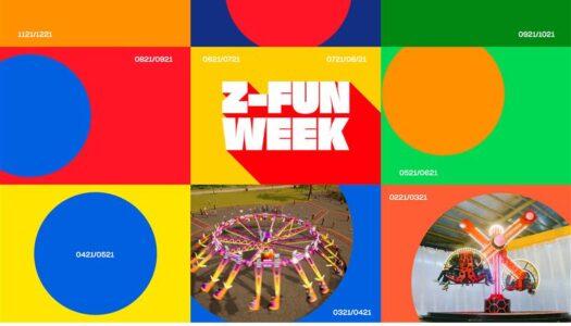 Zamperla hosting regular 'Funweek' event