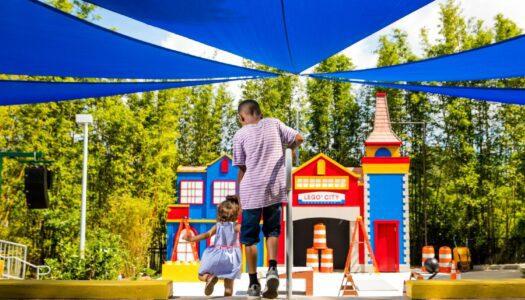 Legoland Florida to open 'Planet Legoland'