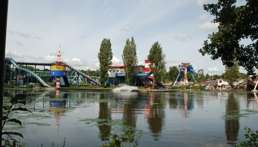 Drayton Manor to open Adventure Cove area this spring