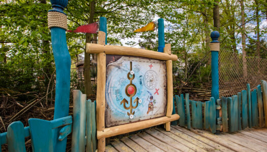 Efteling reopens in time to launch new play forest Nest!