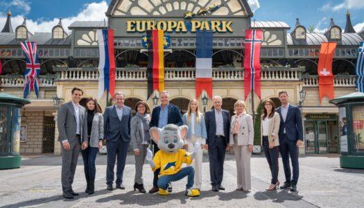 Europa-Park opens for the 2021 summer season