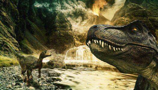 Jurassic World VelociCoaster opens at Universal Orlando