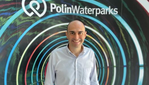 Koray Özbulut is new operations director of Polin