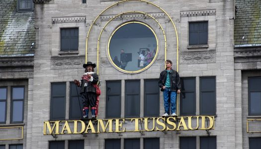 Merlin to open new Madame Tussauds in Budapest