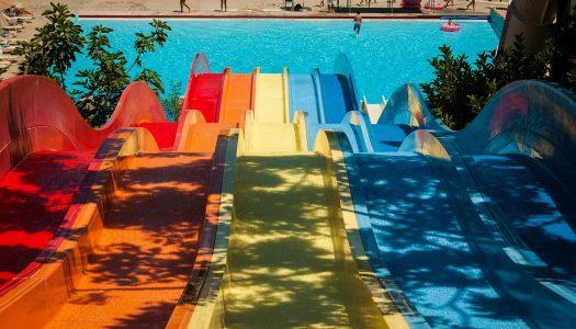 Saraya Aqaba waterpark Jordan due to open in July