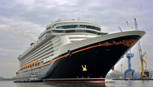 Disney Cruise Line to restart Bahamian journeys from Florida