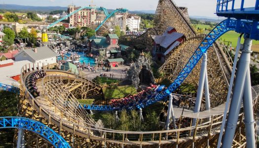 New roller coaster proposed for Europa-Park