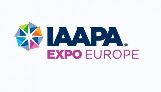 IAAPA Expo Europe returns to Barcelona this autumn
