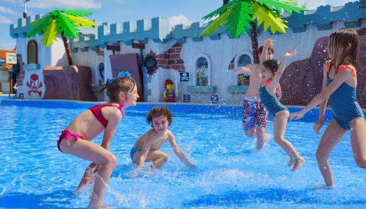 Gardaland Resort's new season commences with launch of Legoland Water Park Gardaland