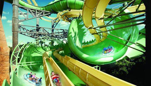 Atlantis Dubai choses Vantage's guest experience platform