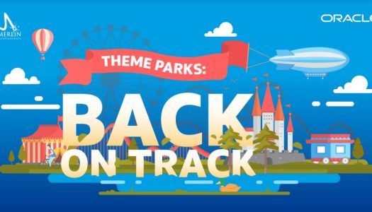 UK and US consumers ready to return to theme parks