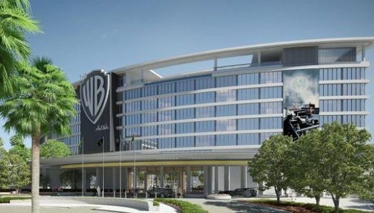 World's first Warner Bros. hotel on track to open in Abu Dhabi
