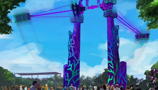 World's tallest and fastest screaming swing is coming to SeaWorld San Antonio