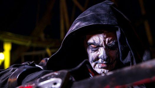 SeaWorld's Howl-O-Scream returns to Texas for 20th year