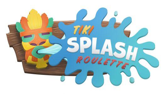 ETF Ride Systems launches 'Tiki Splash Roulette'