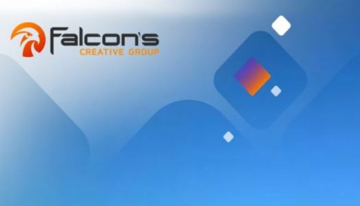 Vicon announces collaboration with Falcon's Creative Group to leverage motion capture technology