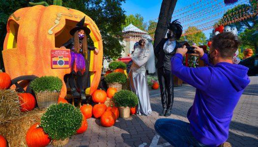 Gardaland Magic Halloween returns