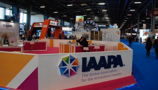 IAAPA Expo Europe kicks-off in Spain