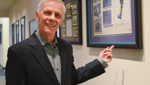 ITEC Entertainment appoints Ron Bennett as a senior designer