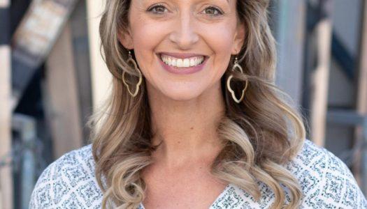 Melissa Ruminot named president-elect of TEA