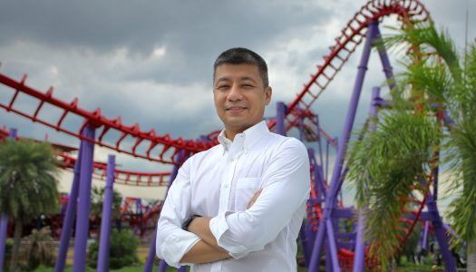 IAAPA elects five new board members for 2022, including Wuthichai Luangamornlert as second vice chair