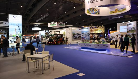 IAAPA Europe expo a surprising success