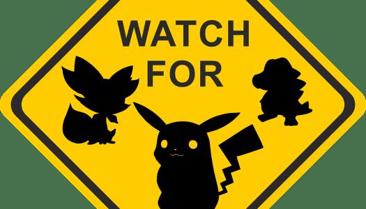 Universal Studios to bring Pokémon to Japan